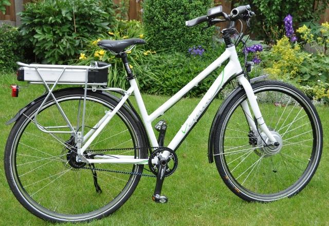 Lichte Elektrische Fiets : Veldia e fietsspecialist