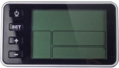 Bigstone C500B LCD display