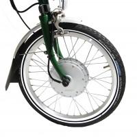 Brompton motor