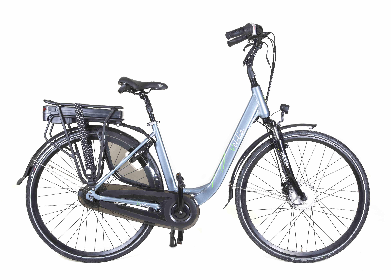 E-bike Comfort