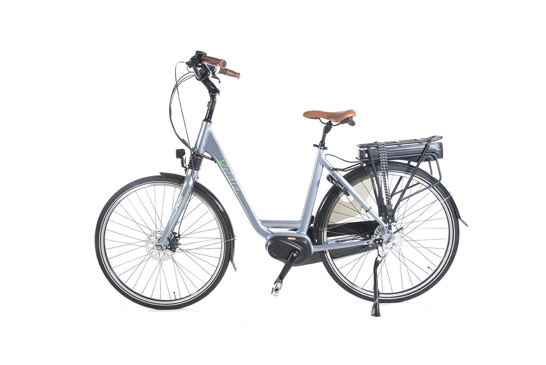 Veldia E-bike Centra